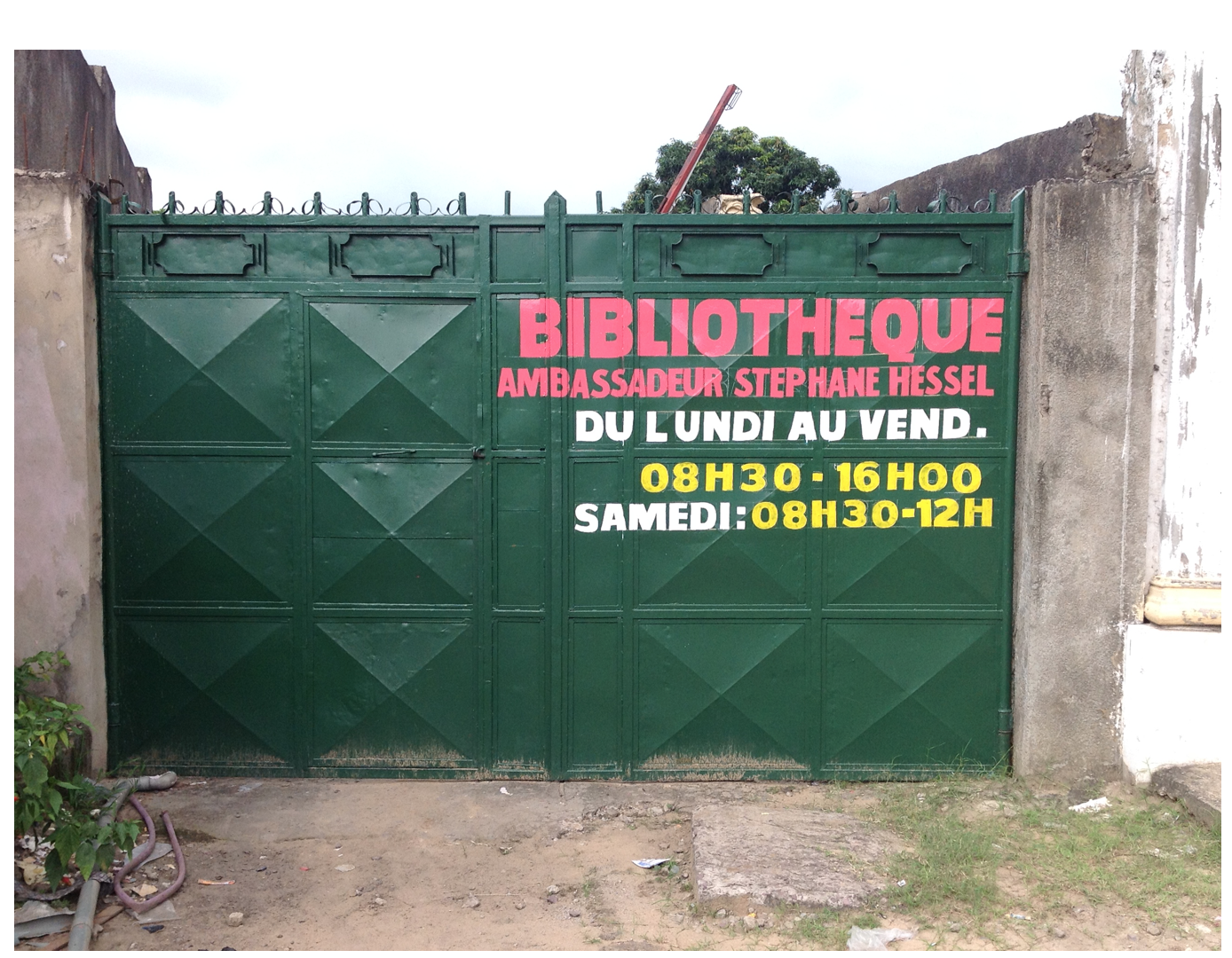 rdc-bibli