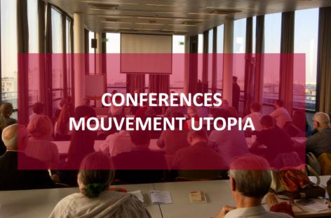 3 conférences récentes en ligne