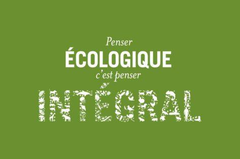 [CONFERENCE] L'écologie essentielle, avec Aymeric Caron