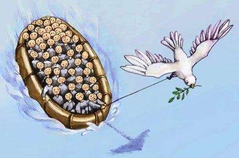 [CONFERENCE] La culture de la Paix, un chemin vers une paix globale