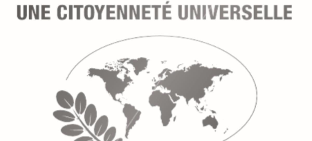 OCU-Organisation pour une citoyenneté universelle
