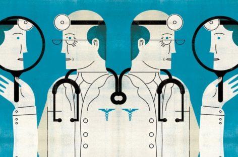 [CONFÉRENCE] Algorithmes et IA responsables: quels enjeux en santé ?