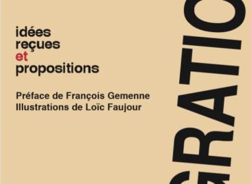 Migrations : idées reçues & propositions