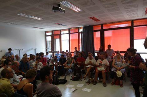[RECRUTEMENT] Chargé·e de mission pour l'organisation de la première université municipaliste francophone