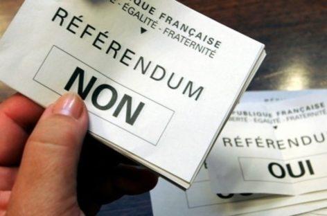 Appel à référendum contre le projet de retraite à points