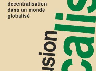 «L'illusion localiste » aux éditions Utopia