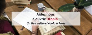 Utopia ban site